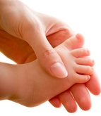 Maternity reflexology #02